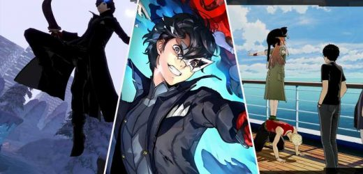 Persona 5 Strikers: How To Raise Your Bond Level