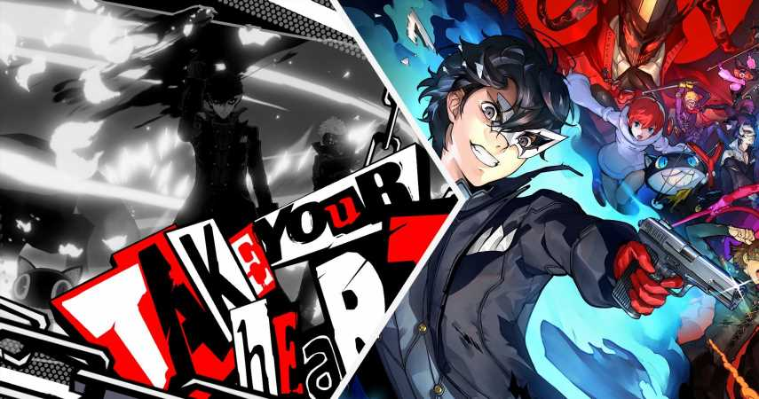 Persona 5 Strikers: What Is An All-Out Attack, And How To Use It?