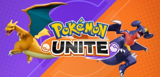 Pokémon Unite to enter beta test in Canada for Android users