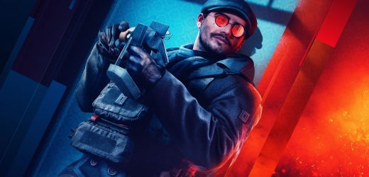 Rainbow Six Siege gets its first gay operator, Flores