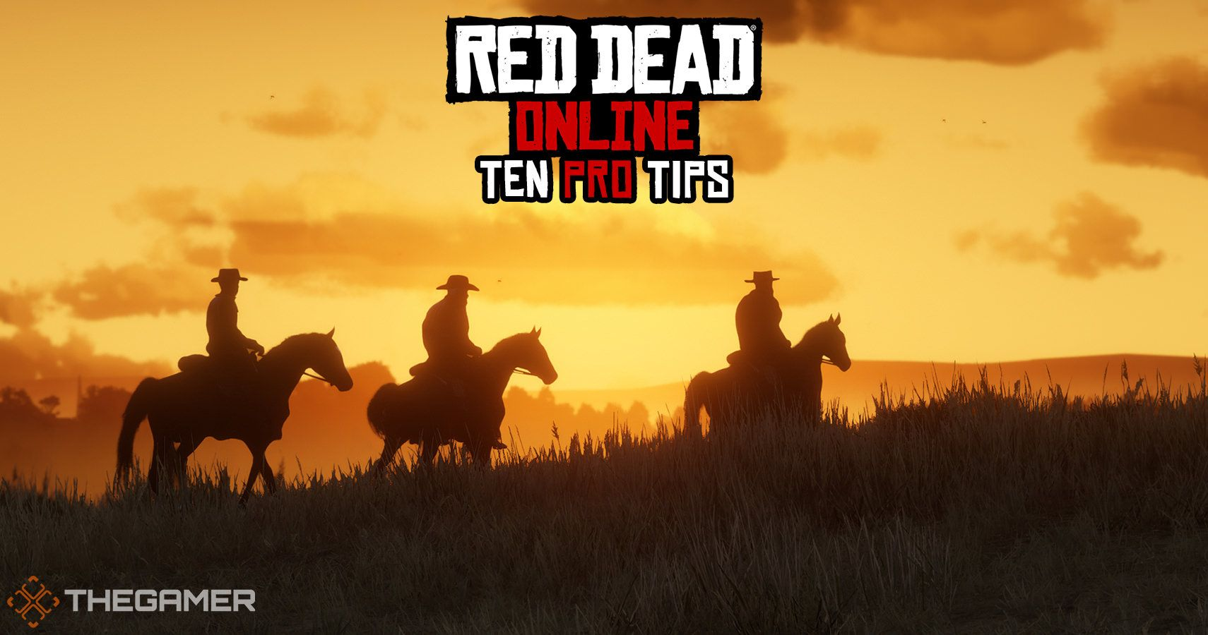 Red Dead Online: 10 Tips Even Pro Players Aren't Aware Of