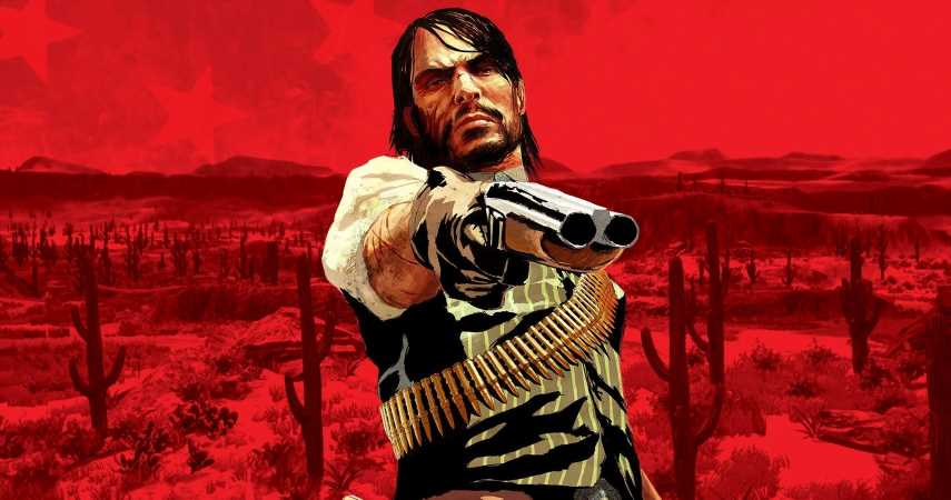 American University To Offer History Course Based On Red Dead Redemption And RDR2