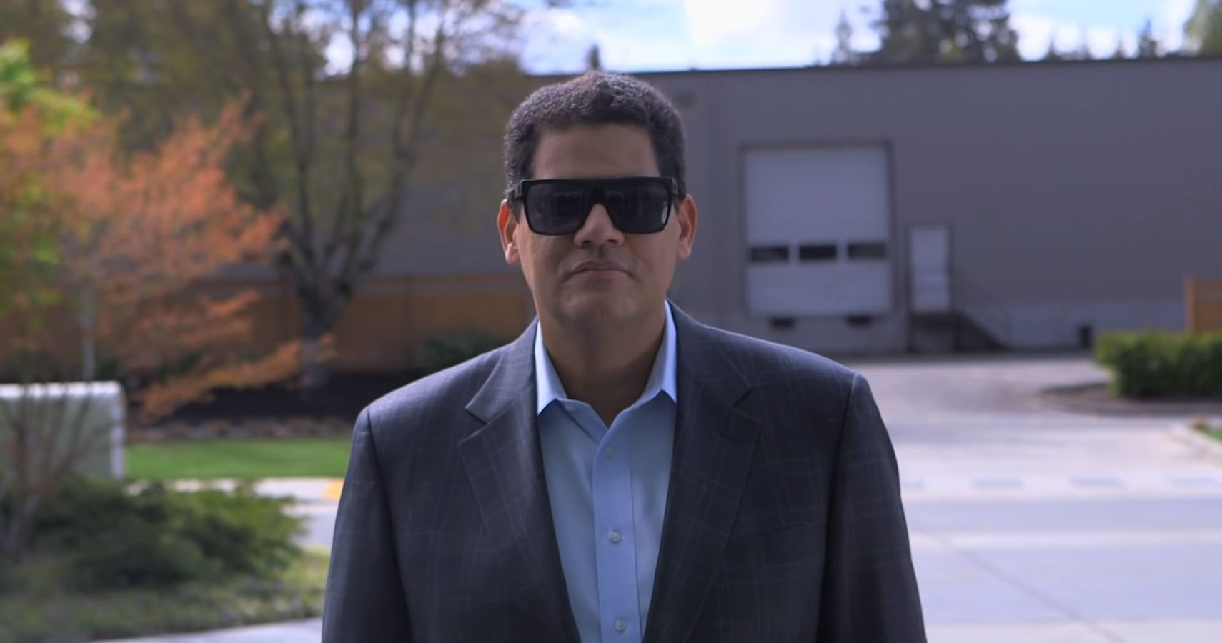 Reggie Fils-Aimé Says The Nintendo Switch Allowed Him To Ease Into Retirement