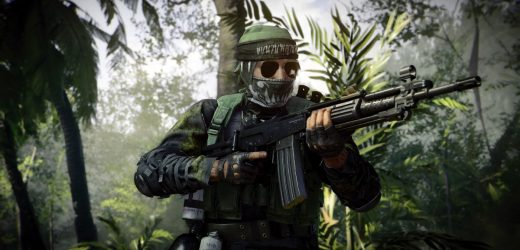 Call of Duty: Warzone and Black Ops Cold War season 2 update fixes the game's most annoying maps