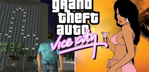 Fan Project The Reverse Engineered GTA 3 and Vice City Hit With DMCA Takedown