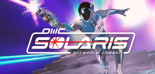 Solaris Offworld Combat Gets Physical on PlayStation VR This Spring