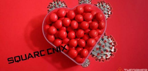 Square Enix Asks Fans Not To Send Them Valentine's Day Chocolates During A Pandemic