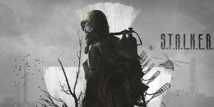 STALKER: Shadow of Chernobyl Unofficial Remake Uses Unreal Engine, Shows Off New Visuals