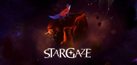 Stargaze to Shine on Oculus Quest in 2021