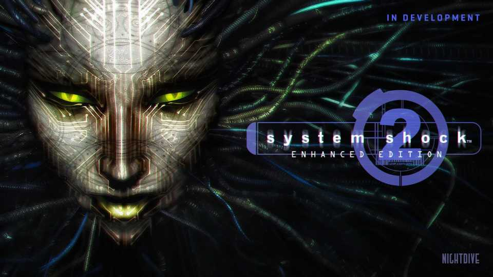 System Shock 2 VR Will Have Co-Op, Cross-Play With PC