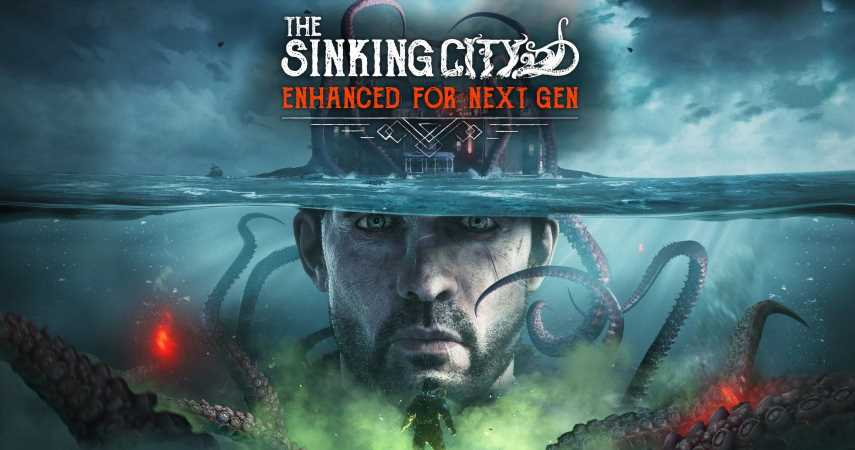 The Sinking City Gets PS5 Enhancements, But PS4 Owners Won't Get A Free Upgrade