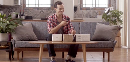 Consumer-Friendly AR Makes Its Way to Telecom