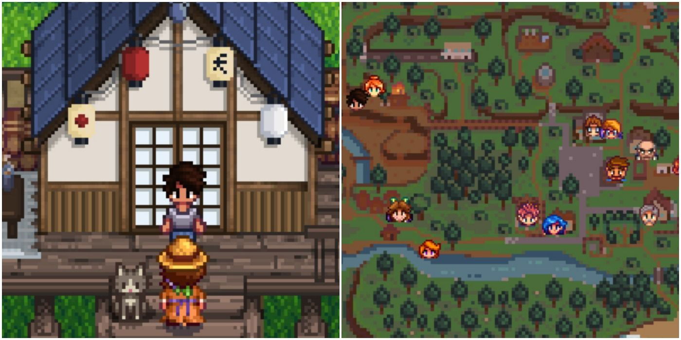 The Best Stardew Valley Mods To Install Right Now