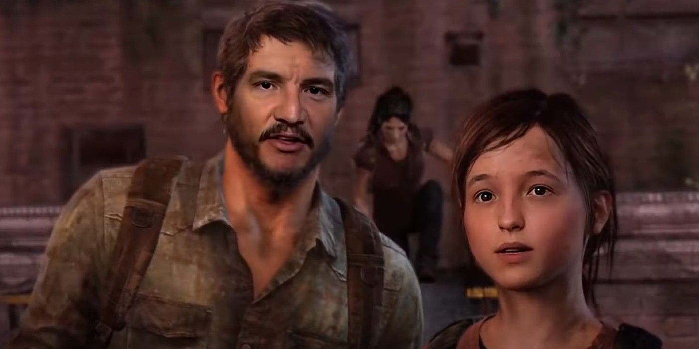 Take A Look At Pedro Pascal And Bella Ramsey In The Last of Us Thanks To This Fan Video