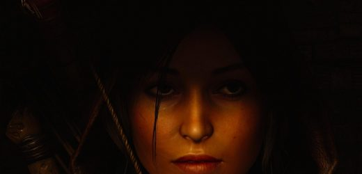 I Hope The Next Tomb Raider Isn't About Raiding Tombs
