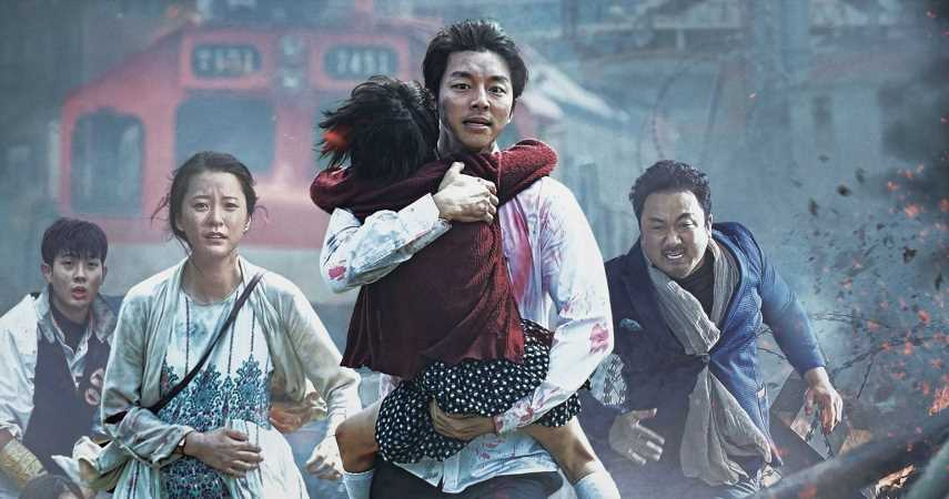 The Announcement Of A Train To Busan American Remake Sparks Backlash