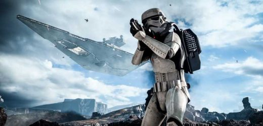 "Ubisoft Confirms Its Star Wars Game Is Still In The ""Early Stage Of Development"""