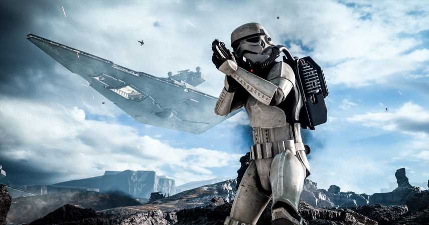 """Ubisoft Confirms Its Star Wars Game Is Still In The """"Early Stage Of Development"""""""