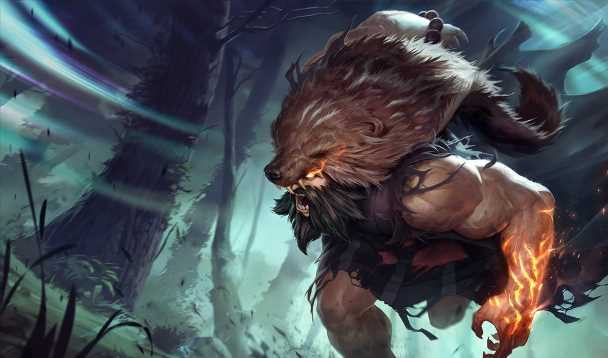 Jankos, Inspired, and Zanzarah explain the rise of Udyr and Viego's fit in today's pro meta