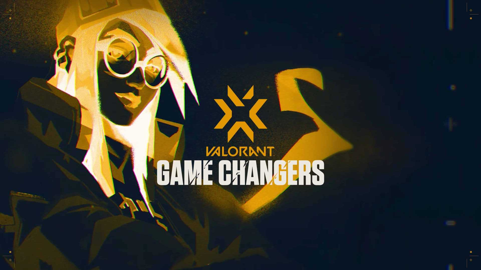Riot Announces VALORANT Champions Tour Game Changers Program