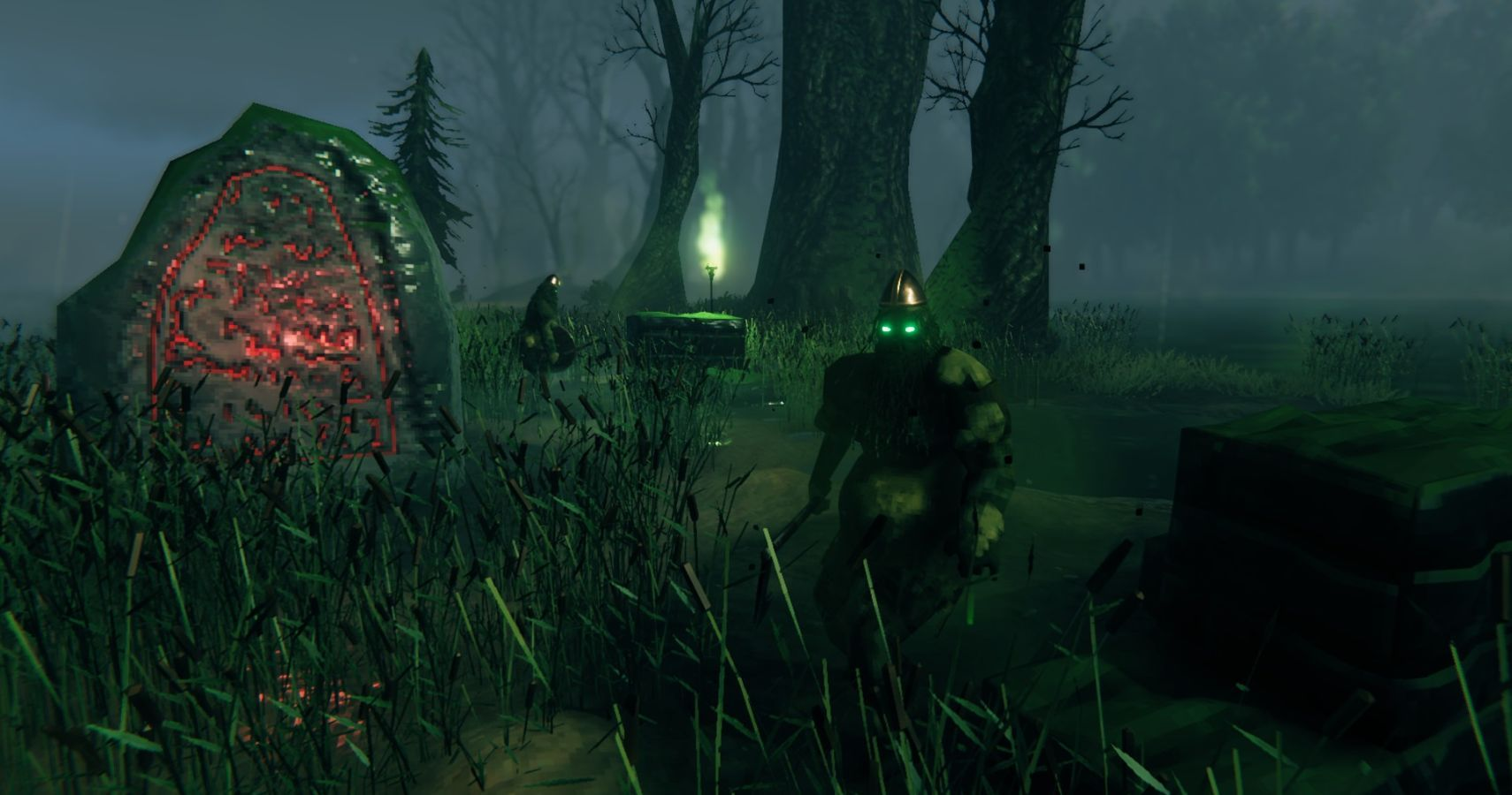 Valheim Update Fixes Disappearing Tombstone Bug, Auto-Saves More Frequently
