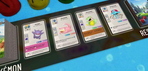 Award-winning board game Wingspan gets an unofficial Pokémon mod