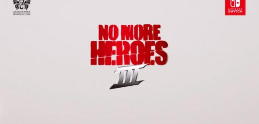 No More Heroes III Coming In August