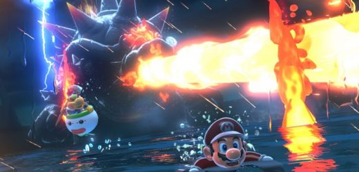 Super Mario 3D World + Bowser's Fury Review – The Cat's Pajamas