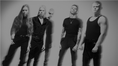 Code Orange On Making A Music Video With Kinect