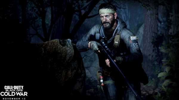 Call of Duty: Black Ops Cold War is NPD's 20th best-selling game ever