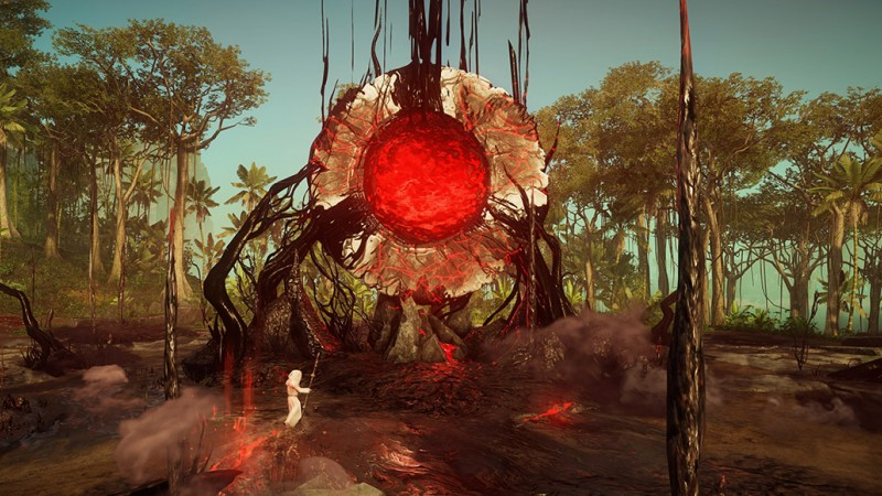 Amazon Game Studios' New World Delayed Again