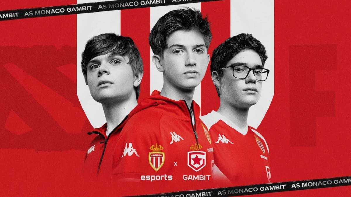 Dota 2: Live To Win Is Now A Part Of Gambit Esports