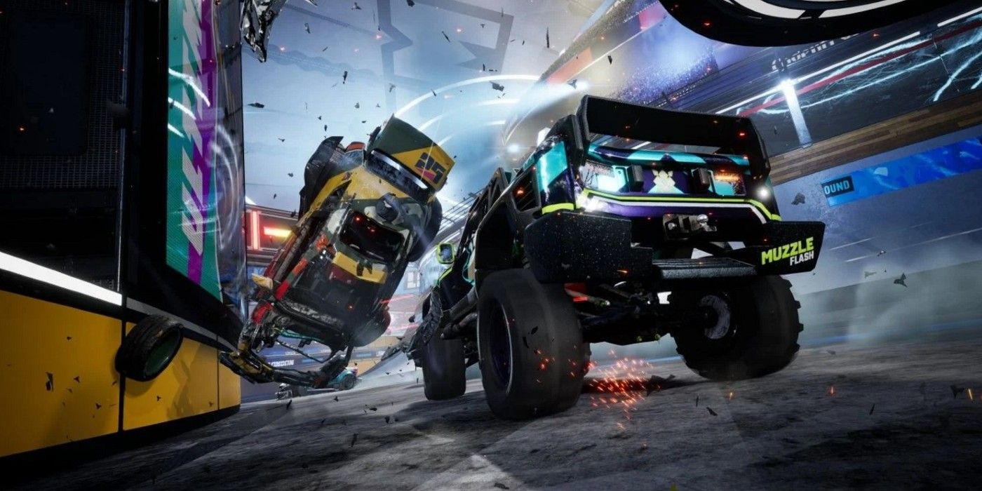 Destruction AllStars Will Have A Year Of Additional Content After Launch