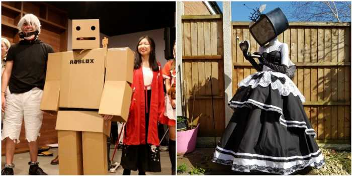 Roblox: 10 Cosplays That Will Remind You Why You Love This Game