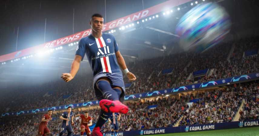 FIFA Professional's 535-Game Winning Streak Has Ended