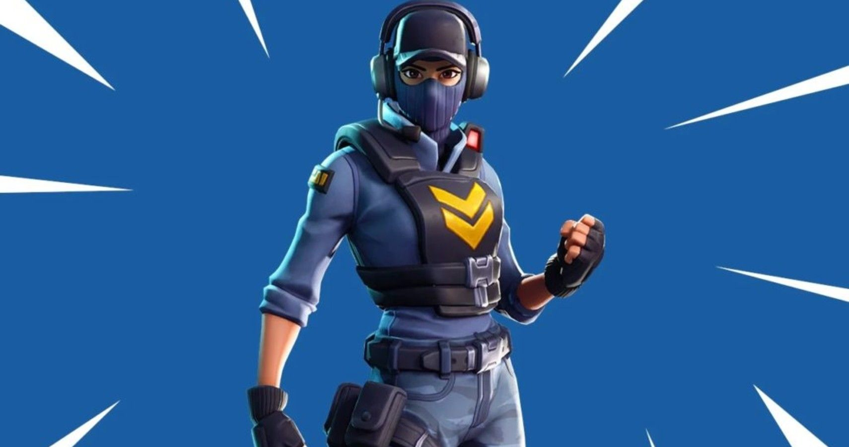 4-Year-Old Investigated By Police For Talking About Fortnite
