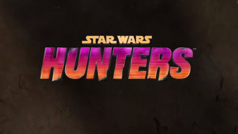Star Wars: Hunters Announced For Switch