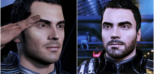 Mass Effect: 10 Vital Facts About Kaidan Alenko You Should Know