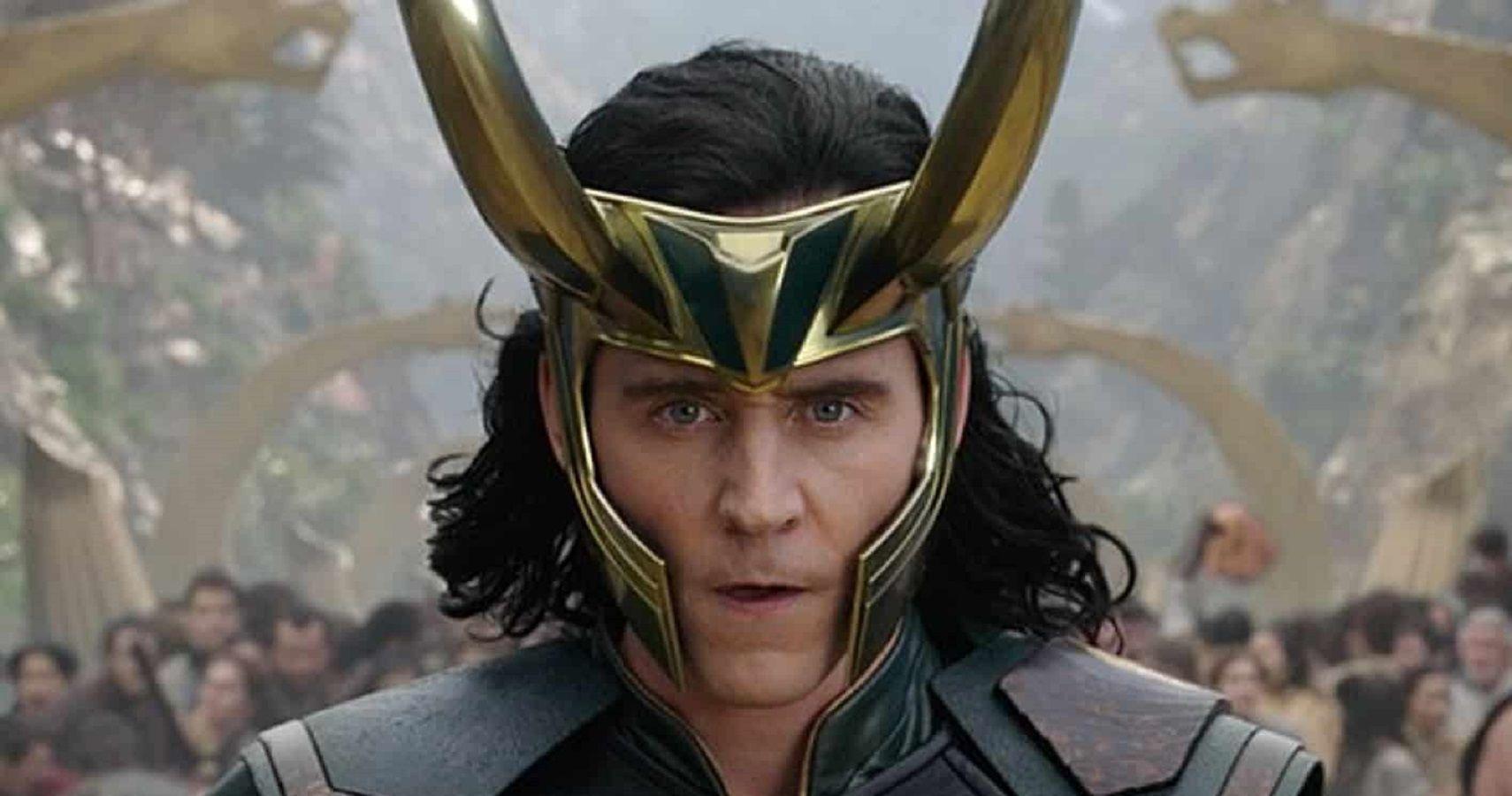 Loki Might Already Be In WandaVision