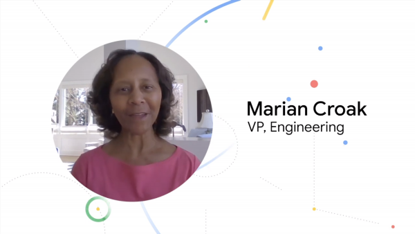 Google's new AI ethics lead calls for more 'diplomatic' conversation