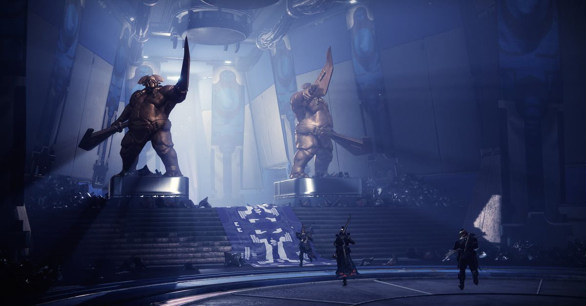 Bungie will fix Destiny 2's worst Exotic, add back old Catalysts