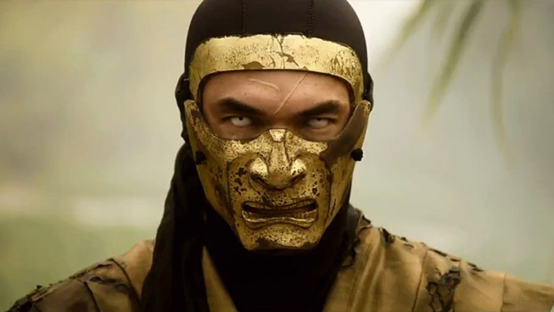 Ranking Mortal Kombat's On-Screen Adaptations
