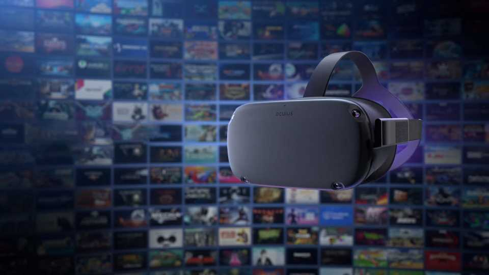 Top 20 Best Rated Oculus Quest Games & Apps – August 2020