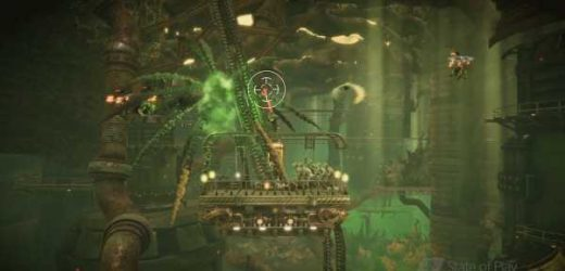 Oddworld: Soulstorm coming to PlayStation on April 6