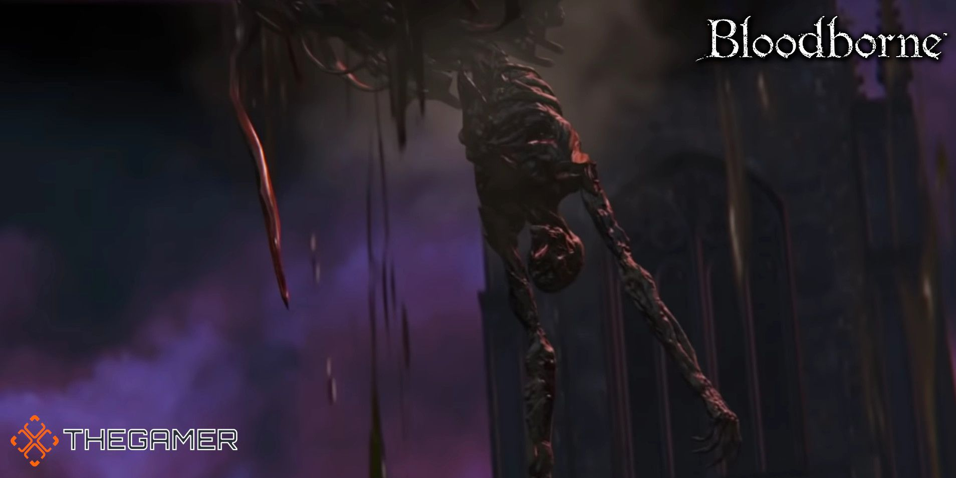 Bloodborne: How To Beat One Reborn