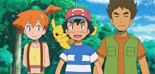 The Best Idea For A New Pokemon Game Comes From This One Episode Of The Anime