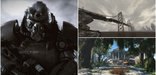 Fallout: 10 Places That Would Be A Perfect Setting For Fallout 5