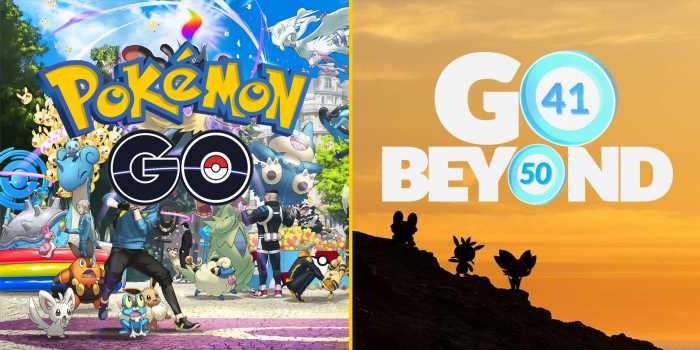Pokemon Go: All Level Requirements From 40 To 50
