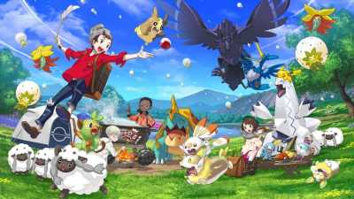 What I Want From Pokémon's 25th Anniversary Celebration