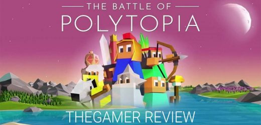 The Battle Of Polytopia Review: What An Adorably Violent War